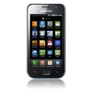 Galaxy SL