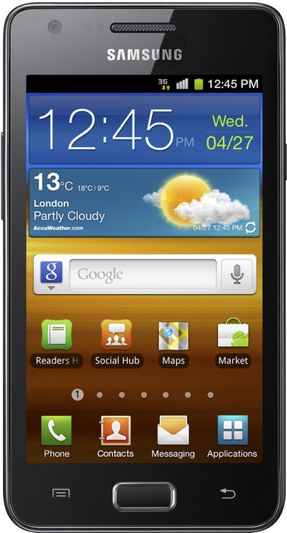 I9103 Galaxy R